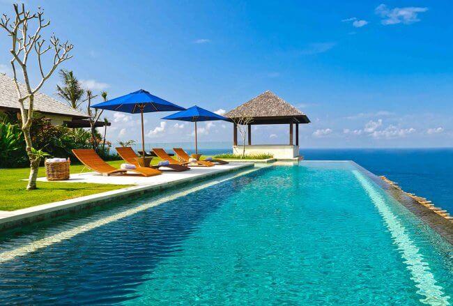 Nora Villa - 5 Bedrooms Villa - Bali Villa Rentals in Badung