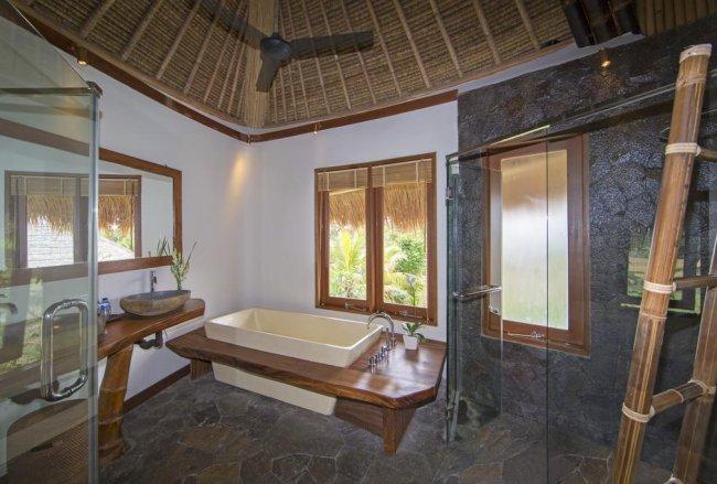 Villa Omah Padi - 5 Bedrooms Villa - Bali Villa Rentals in Ubud