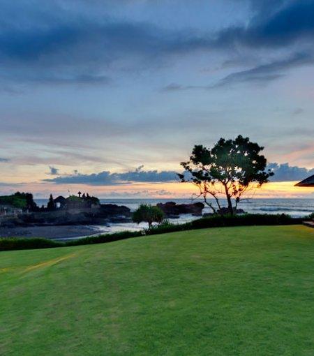 Impiana Private Villas Cemagi - 5 Bedrooms Villa - Bali Villa Rentals in Badung