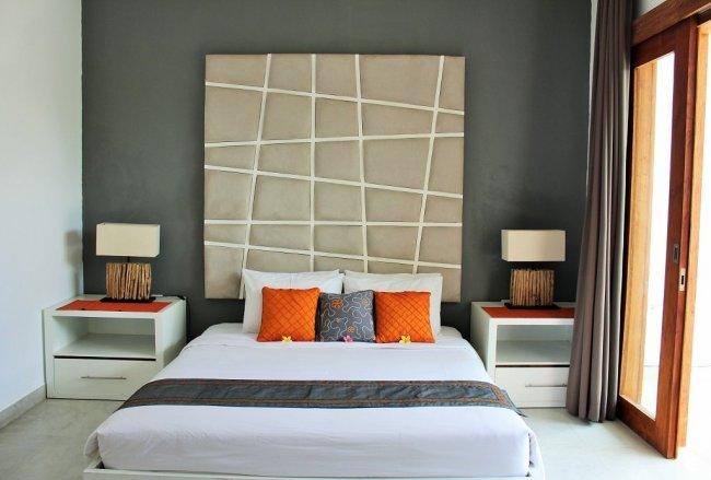 Villa Orange Seminyak - 3 Bedrooms Villa - Bali Villa Rentals in Seminyak