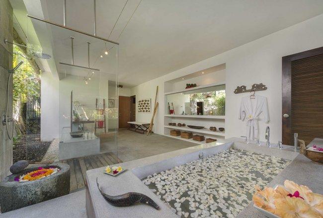 Paloma Canggu Villas - 5 Bedrooms Villa - Bali Villa Rentals in Canggu