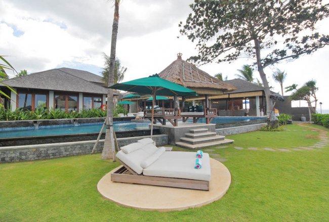 Puri Awani Villa - 4 Bedrooms Villa - Bali Villa Rentals in Ketewel