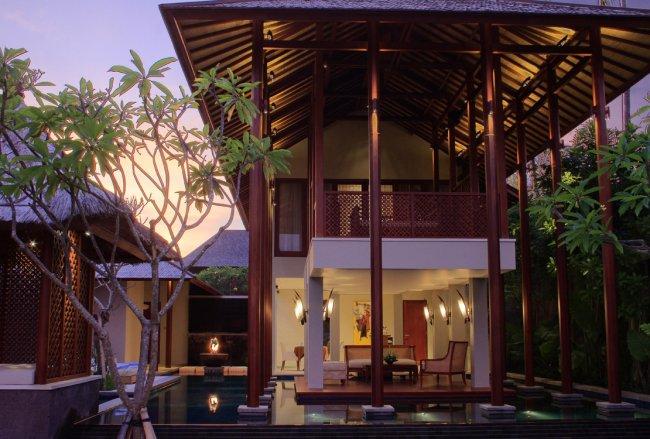 Puri Kamadewa Villa - 1 Bedroom Villa - Bali Villa Rentals in Ketewel
