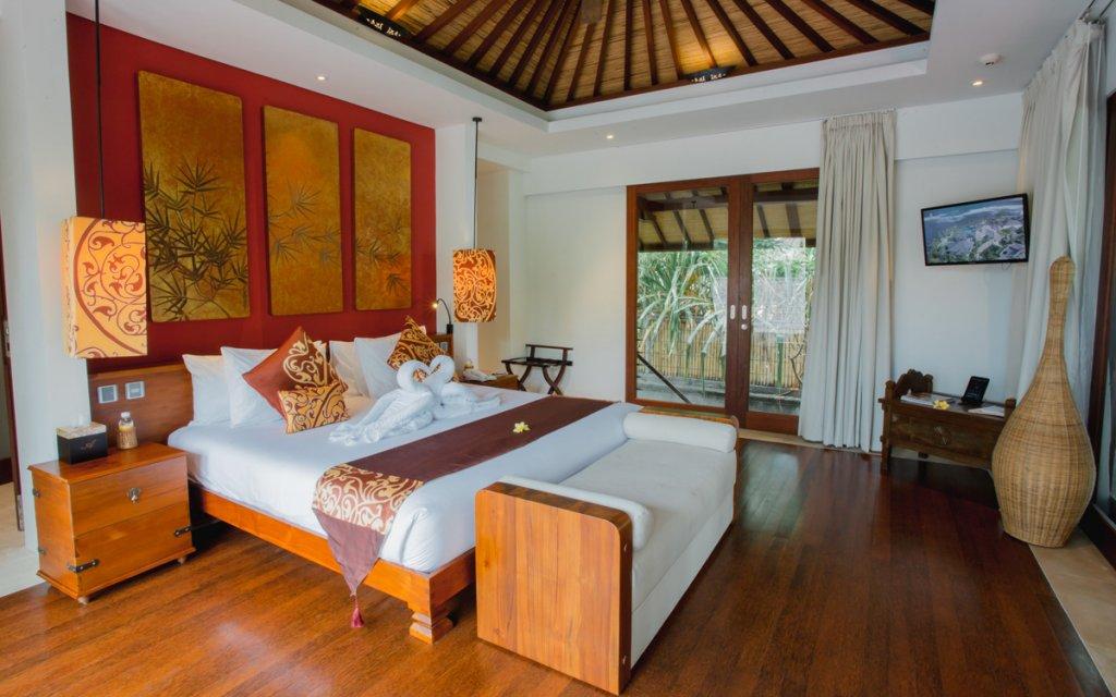 Puri Kamadewa Villa - 1 Bedroom Villa - Ketewel Luxury Villa