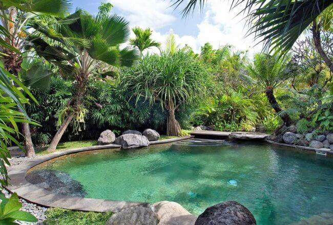 Radha Canggu Villa - 1 Bedroom Villa - Bali Villa Rentals in Canggu