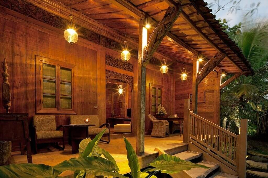 Radha Canggu Villa - 1 Bedroom Villa - Canggu Luxury Villa