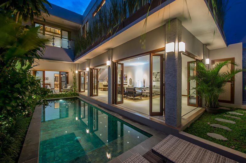 Bedroom Villa Bali Legian