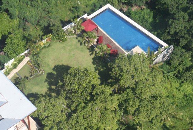 Villa Reflection Canggu - 4 Bedrooms Villa - Bali Villa Rentals in Canggu