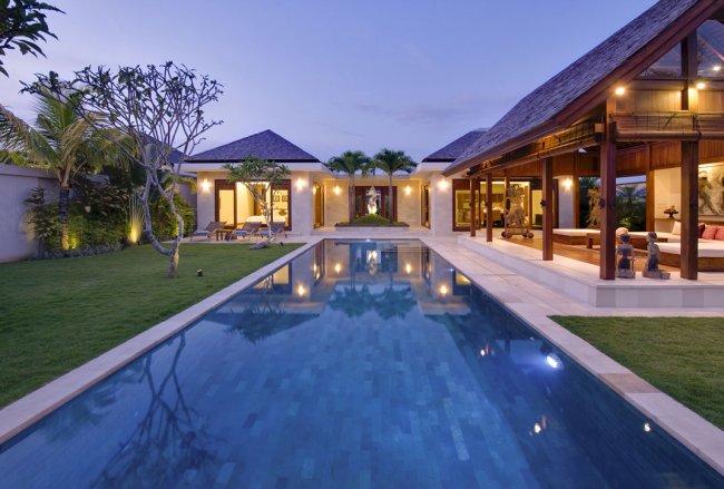 Saba Villas Bima - 2 Bedrooms Villa - Bali Villa Rentals in Canggu