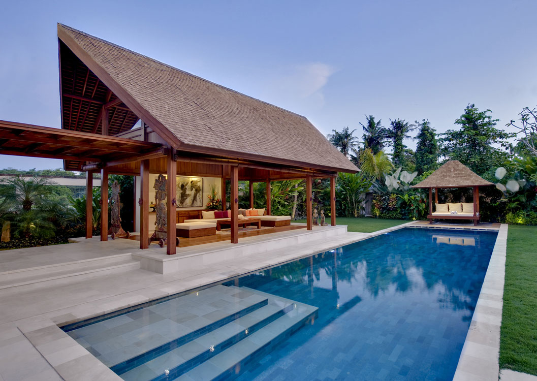 Bedroom Beachfront Villas Bali