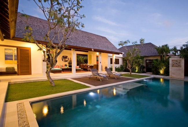 Saba Villas Nakula - 2 Bedrooms Villa - Canggu Luxury Villa