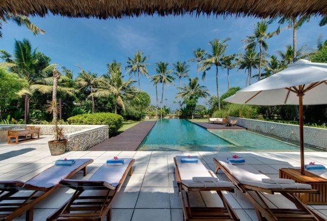 Villa Samadhana - 5 Bedrooms Villa - Bali Villa Rentals in Ketewel