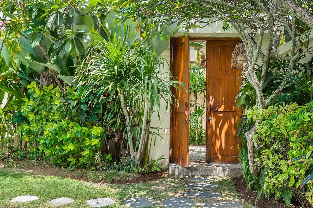 Garden Villa Sea 4s Seminyak Bali Bali Villas Villas In Bali