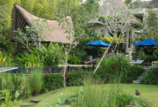 Villa Sebali - 4 Bedrooms Villa - Ubud Luxury Villa