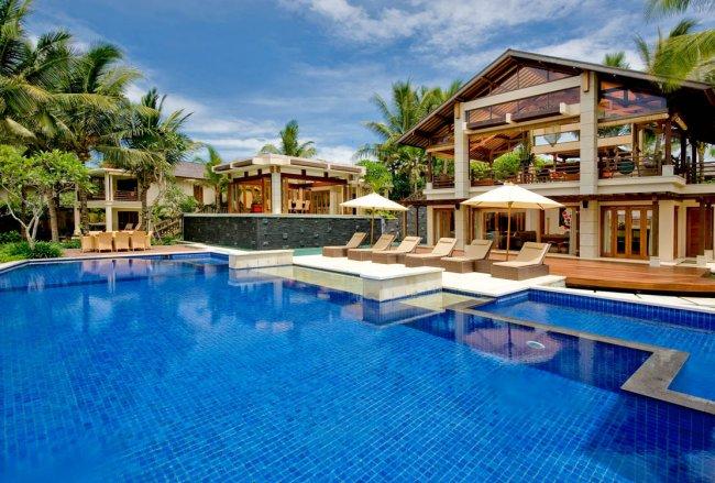 Semarapura Villa - 5 Bedrooms Villa - Bali Villa Rentals in Badung