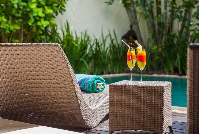 Villa Sky Li Seminyak - 3 Bedrooms Villa - Bali Villa Rentals in Seminyak