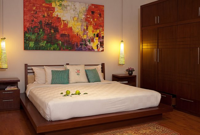 Sky House Villa - 3 Bedrooms Villa - Bali Villa Rentals in Jimbaran
