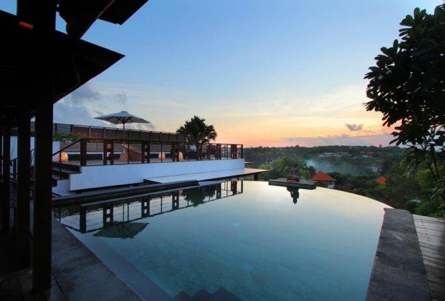Soma Villa - 4 Bedrooms Villa - Bali Villa Rentals in Jimbaran
