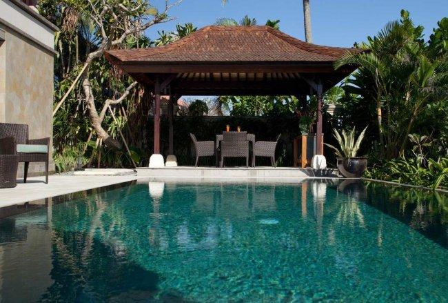 Sundara Villa - 3 Bedrooms Villa - Bali Villa Rentals in Tabanan