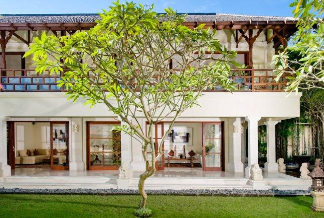 Taman Sorga Villa - 6 Bedrooms Villa - Bali Villa Rentals in Sanur