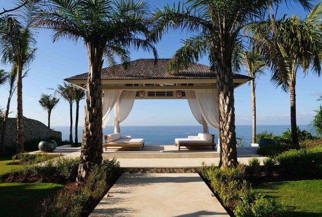 Tamarama Villa - 5 Bedrooms Villa - Uluwatu Luxury Villa