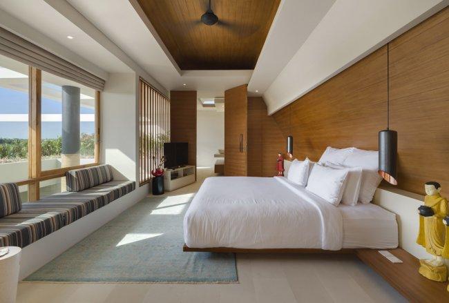 The Iman Canggu Villa - 5 Bedrooms Villa - Bali Villa Rentals in Canggu