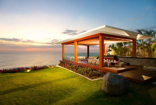 The Istana Villa - 7 Bedrooms Villa - Bali Villa Rentals in Uluwatu