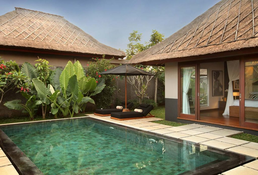 The One Villa Seminyak - 2 Bedrooms Villa - Seminyak Luxury Villa