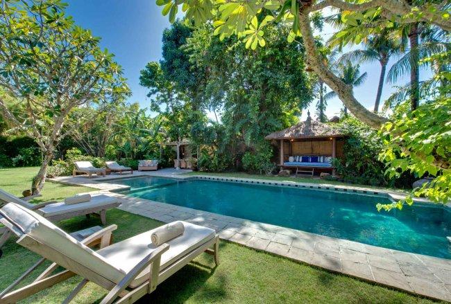 The Orchard House Seminyak Villas - 4 Bedrooms Villa - Seminyak Luxury Villa