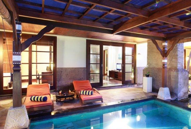 The Residence Nusa Dua - 2 Bedrooms Villa - Bali Villa Rentals in Nusa Dua