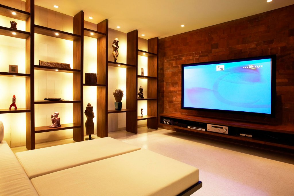 Tukad Pangi Villa - 3 Bedrooms Villa - Canggu Luxury Villa