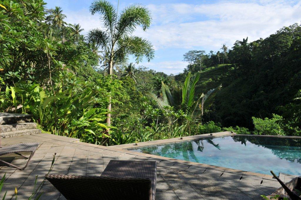 Umah Shanti Villa - 3 Bedrooms Villa - Ubud Luxury Villa