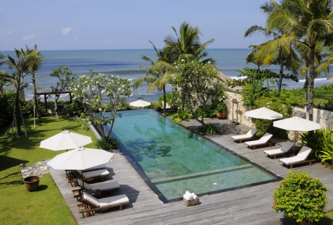 Villa Waringin - 6 Bedrooms Villa - Bali Villa Rentals in Badung