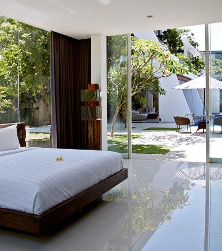 Z Residence Boutique Villa - 8 Bedrooms Villa - Kerobokan Luxury Villa