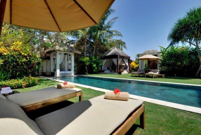 Nataraja Majapahit Villa - 3 Bedrooms Villa - Gianyar Luxury Villa