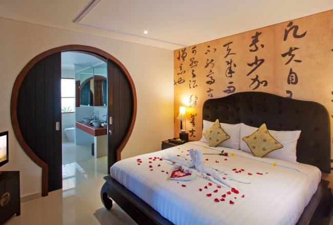 Oaini Seminyak Villa - 1 Bedroom Villa - Bali Villa Rentals in Seminyak