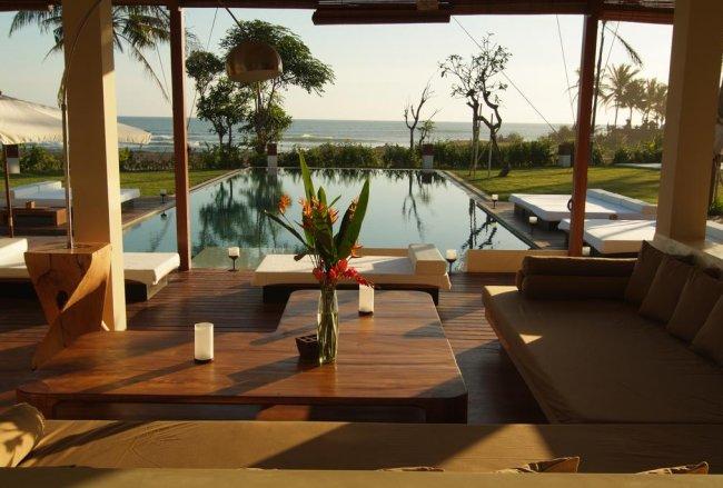 Shalimar Villas - 12 Bedrooms Villa - Bali Villa Rentals in Badung