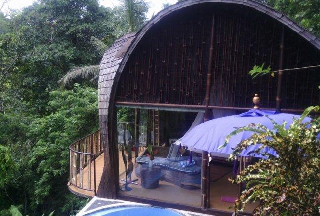 Pererepan Villas Ubud - 1 Bedroom Villa - Bali Villa Rentals in Gianyar