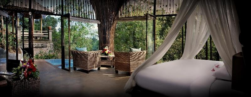 Pererepan Villas Ubud - 1 Bedroom Villa - Gianyar Luxury Villa