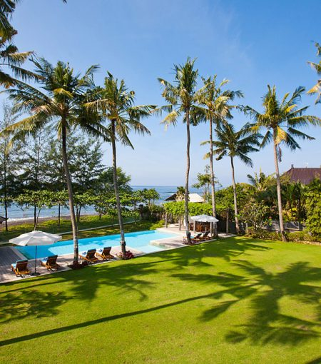 Puri Nirwana Villa - 6 Bedrooms Villa - Gianyar Luxury Villa