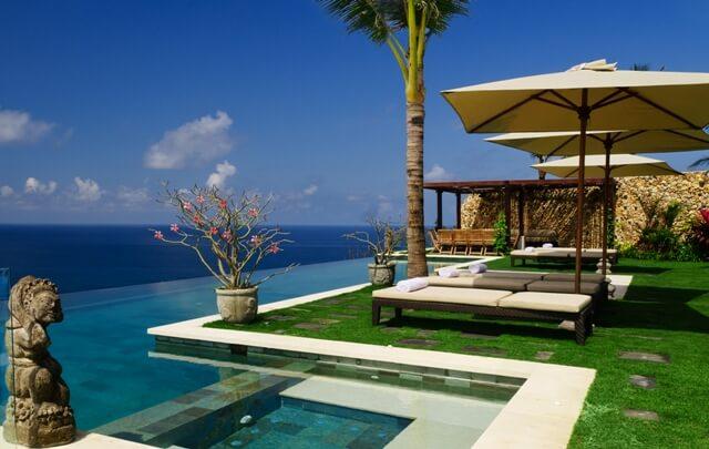 Ocean View Villa Ambar Uluwatu Bali Bali Villas Villas In Bali