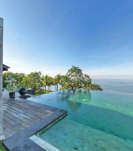 Khayangan Estate - 6 Bedrooms Villa - Bali Villa Rentals in Uluwatu