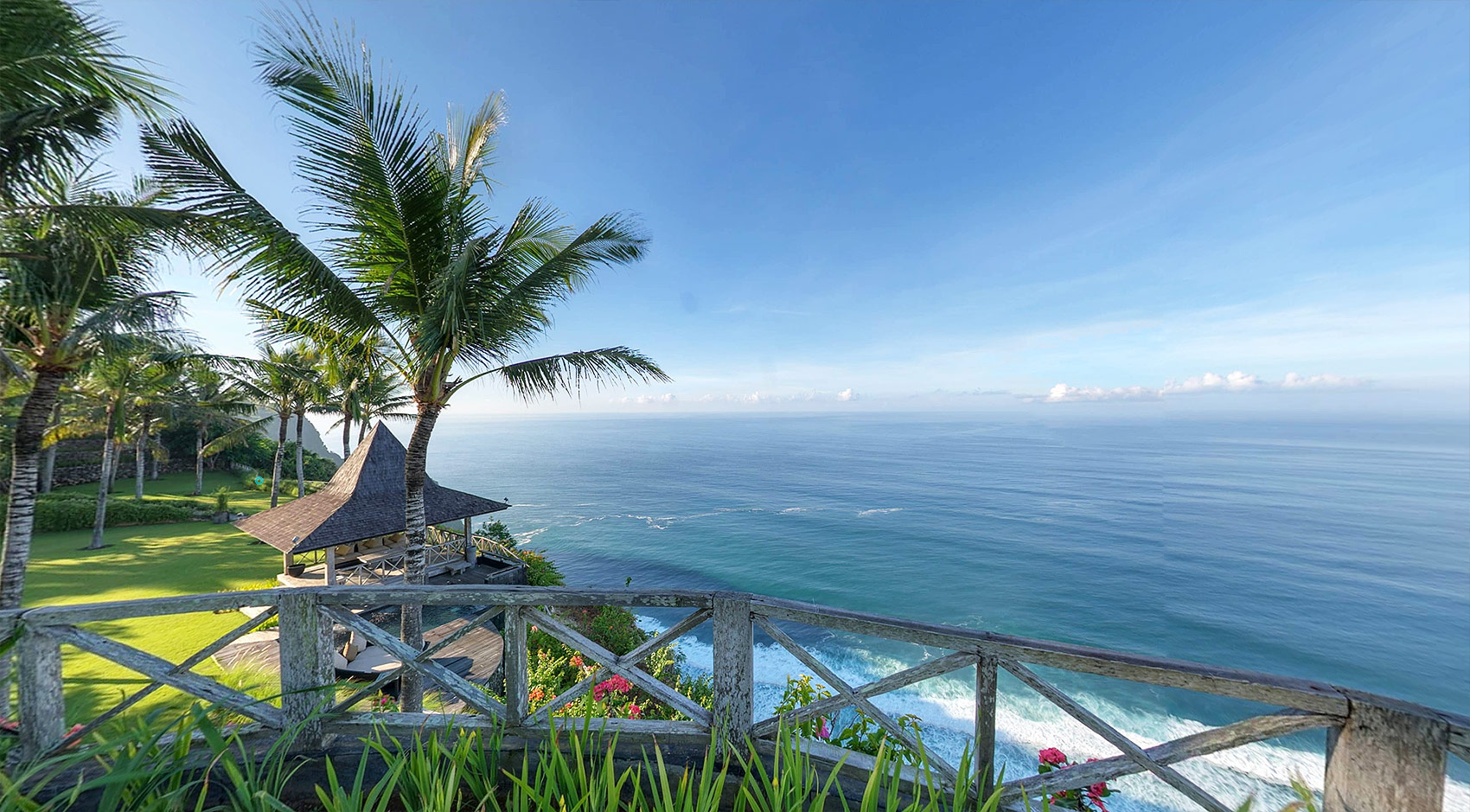 Khayangan Estate In Uluwatu Bali Indonesia 6 Bedrooms Villas In Bali