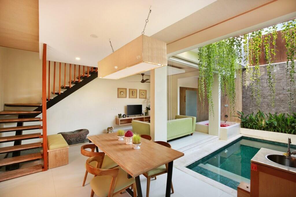 Ini Vie Villa - 2 Bedrooms Villa - Kuta / Legian Luxury Villa