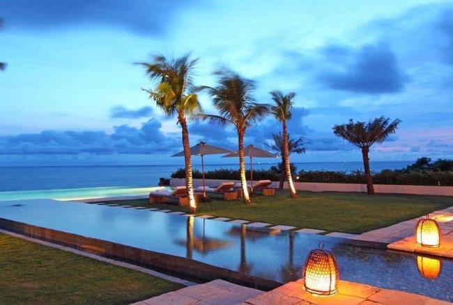 Cahaya Villa - 5 Bedrooms Villa - Bali Villa Rentals in Uluwatu