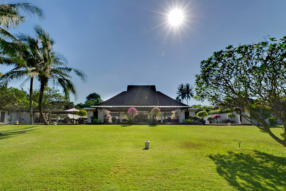 Garden Villa Kailasha Tabanan Bali Bali Villas