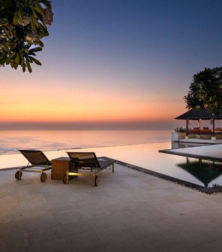 Villa Karang Kembar 3 - 4 Bedrooms Villa - Bali Villa Rentals in Uluwatu