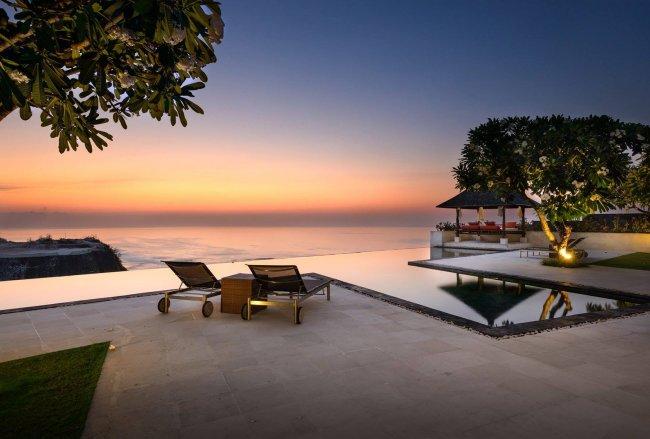 Villa Karang Kembar 3 - 4 Bedrooms Villa - Uluwatu Luxury Villa