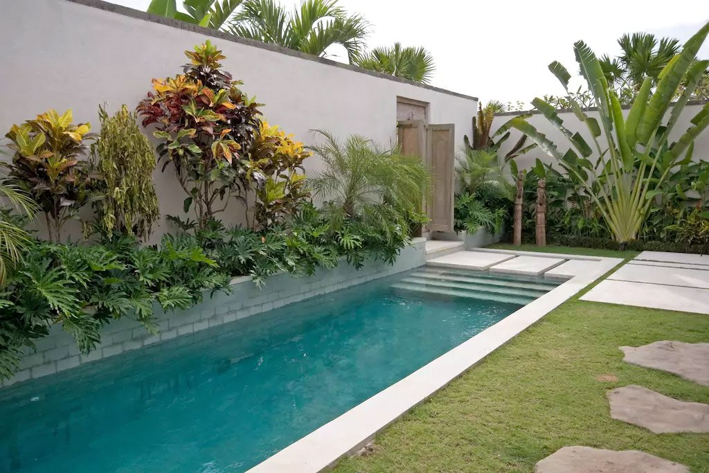 Saba Villas Arjuna - 1 Bedroom Villa - Canggu Luxury Villa