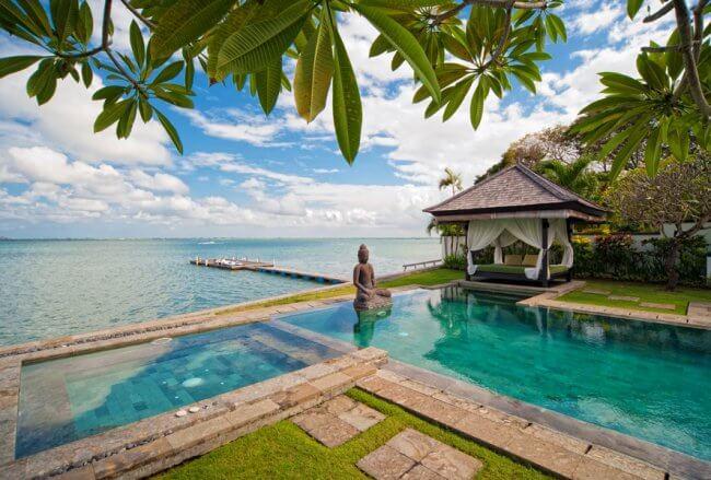 Villa Selamanya - 3 Bedrooms Villa - Bali Villa Rentals in Nusa Dua